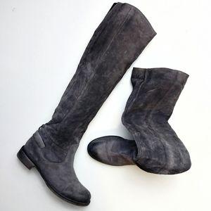 BOUTIQUE 9 OTK Suede Boots